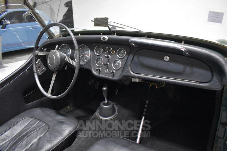 Triumph TR3 A Overdrive - <small></small> 41.900 € <small>TTC</small> - #32