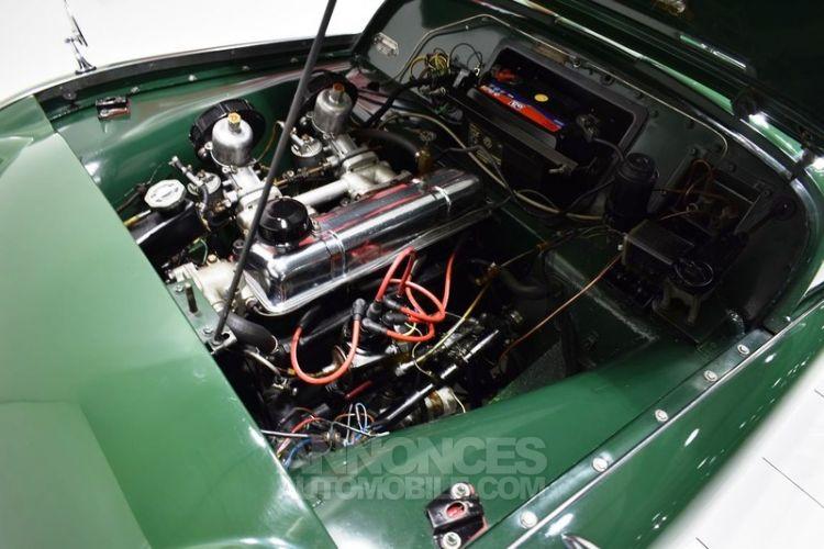 Triumph TR3 A Overdrive - <small></small> 41.900 € <small>TTC</small> - #41