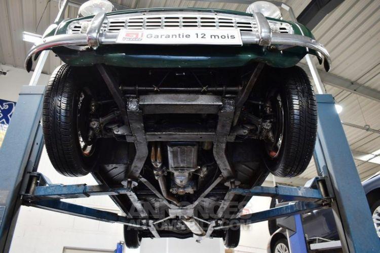 Triumph TR3 A Overdrive - <small></small> 41.900 € <small>TTC</small> - #43