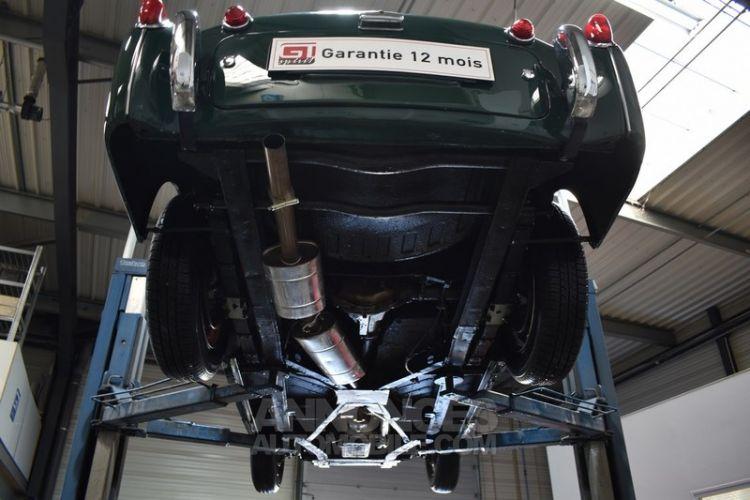 Triumph TR3 A Overdrive - <small></small> 41.900 € <small>TTC</small> - #44