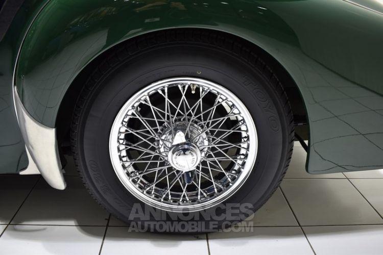 Triumph TR3 A Overdrive - <small></small> 41.900 € <small>TTC</small> - #49