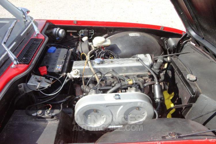 Triumph TR6 CARBU - <small></small> 21.500 € <small>TTC</small> - #3