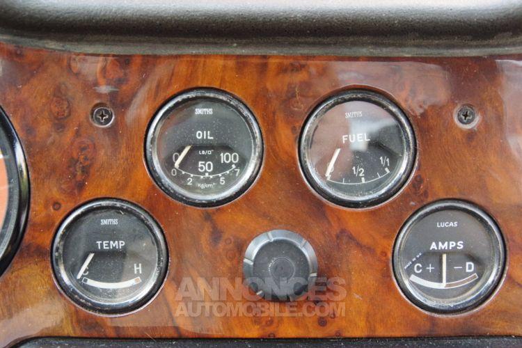 Triumph TR6 Manuel / Overdrive - <small></small> 21.900 € <small>TTC</small> - #24