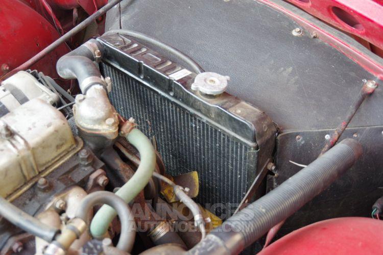 Triumph TR6 Manuel / Overdrive - <small></small> 21.900 € <small>TTC</small> - #26