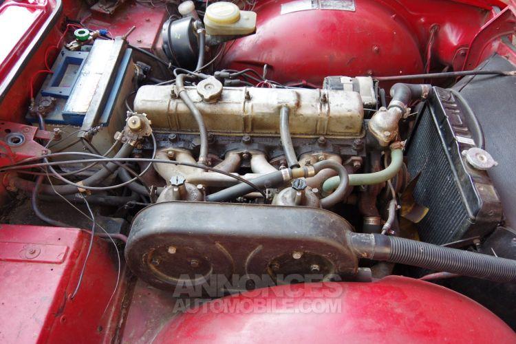 Triumph TR6 Manuel / Overdrive - <small></small> 21.900 € <small>TTC</small> - #27