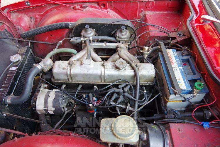 Triumph TR6 Manuel / Overdrive - <small></small> 21.900 € <small>TTC</small> - #28