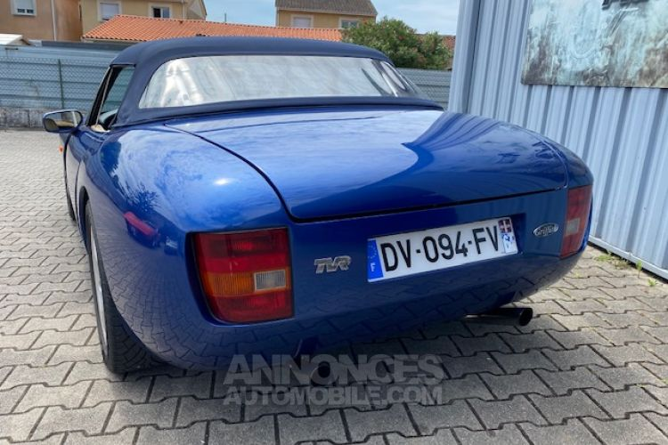 TVR GRIFFITH 4.0 - <small></small> 39.900 € <small>TTC</small> - #4