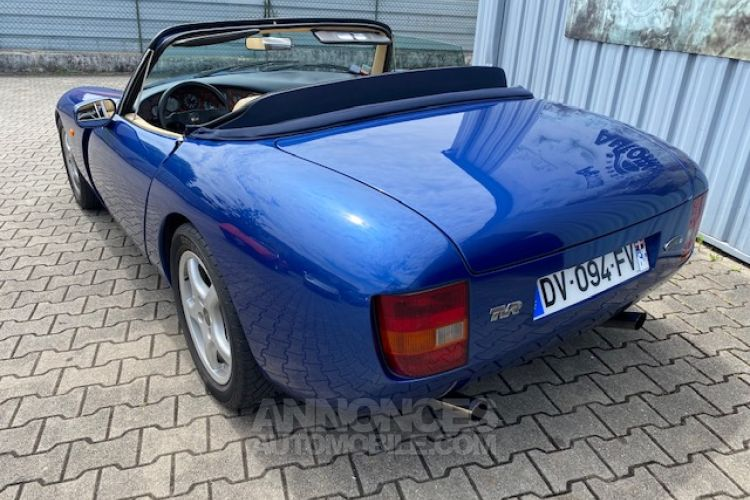 TVR GRIFFITH 4.0 - <small></small> 39.900 € <small>TTC</small> - #11