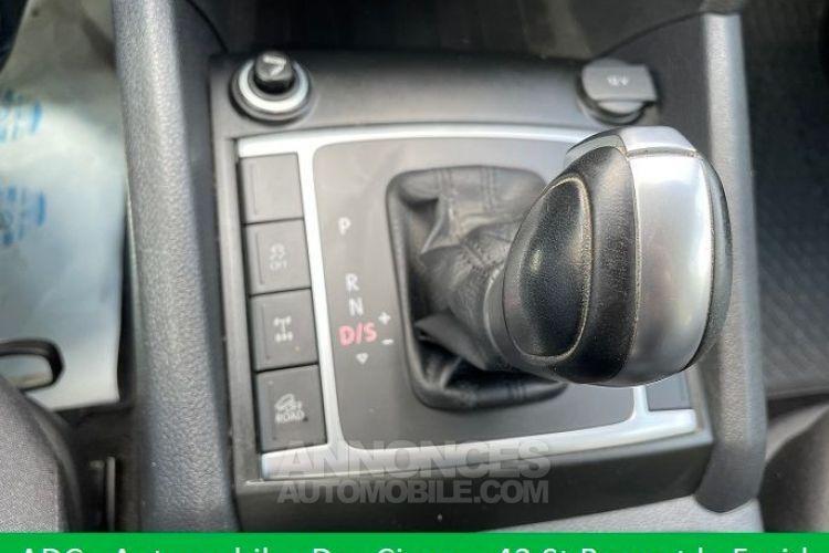 Volkswagen Amarok (3) 3.0 V6 TDI 204 4MOTION CONFORTLINE AUTO - <small></small> 29.400 € <small>TTC</small> - #10