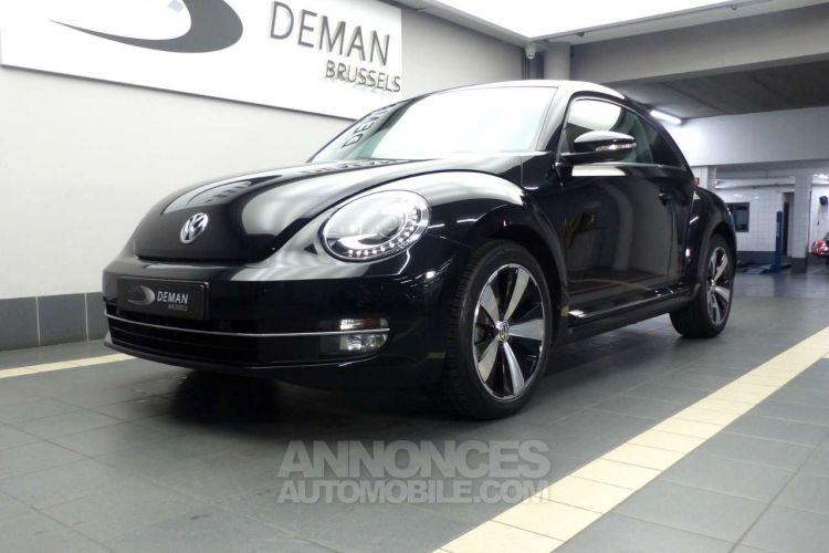 Volkswagen Beetle 1.2 TSI - <small></small> 19.900 € <small>TTC</small> - #1