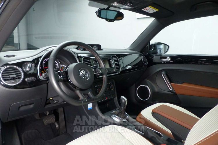 Volkswagen Beetle 1.2 TSI - <small></small> 19.900 € <small>TTC</small> - #10