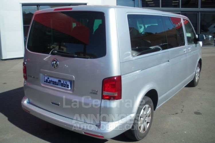 Volkswagen Caravelle MINIBUS LONG 2.0 TDI 140 BLUEMOTION TECHNOLOGY CONFORTLINE - <small></small> 21.000 € <small></small> - #3