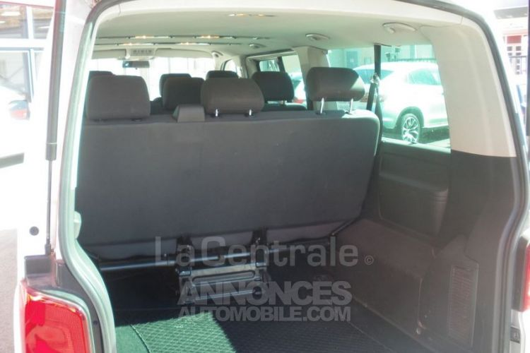 Volkswagen Caravelle MINIBUS LONG 2.0 TDI 140 BLUEMOTION TECHNOLOGY CONFORTLINE - <small></small> 21.000 € <small></small> - #7