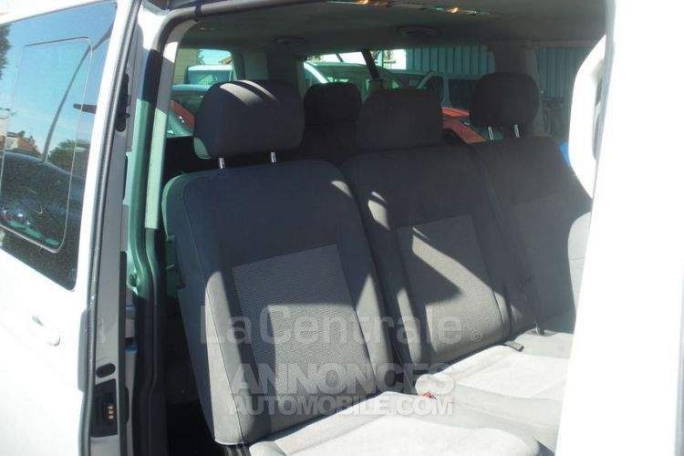 Volkswagen Caravelle MINIBUS LONG 2.0 TDI 140 BLUEMOTION TECHNOLOGY CONFORTLINE - <small></small> 21.000 € <small></small> - #8