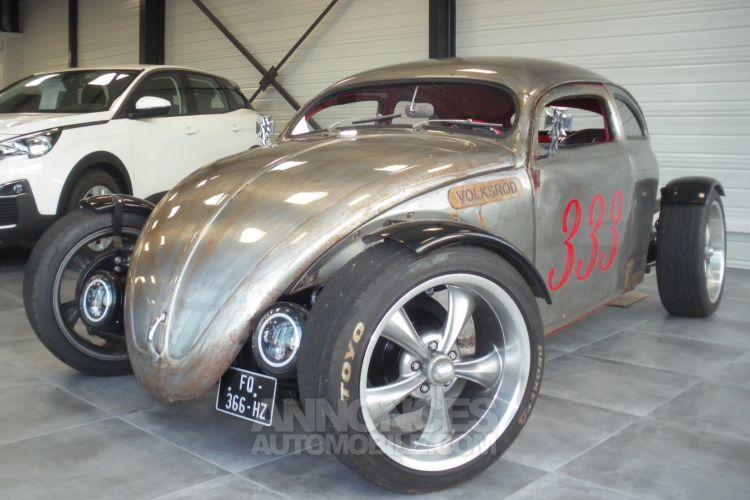 Volkswagen Coccinelle HOTROD - <small></small> 35.000 € <small>TTC</small> - #2