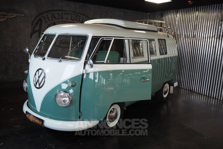 Volkswagen Combi Volkswagen combi T1 split - <small></small> 79.990 € <small>TTC</small> - #1