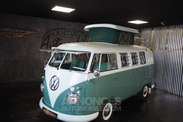 Volkswagen Combi Volkswagen combi T1 split - <small></small> 79.990 € <small>TTC</small> - #10