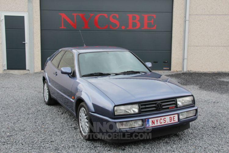 Volkswagen Corrado 16V - <small></small> 10.500 € <small>TTC</small> - #1