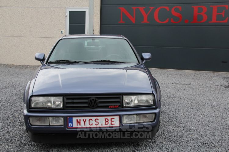 Volkswagen Corrado 16V - <small></small> 10.500 € <small>TTC</small> - #2