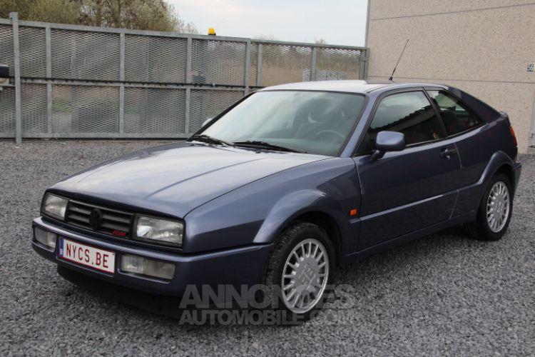 Volkswagen Corrado 16V - <small></small> 10.500 € <small>TTC</small> - #3