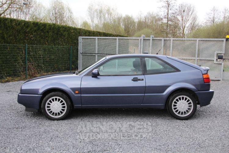 Volkswagen Corrado 16V - <small></small> 10.500 € <small>TTC</small> - #4