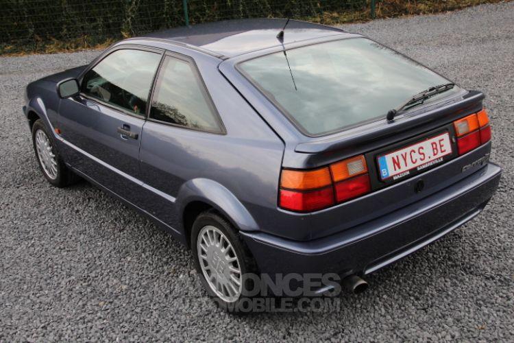 Volkswagen Corrado 16V - <small></small> 10.500 € <small>TTC</small> - #5