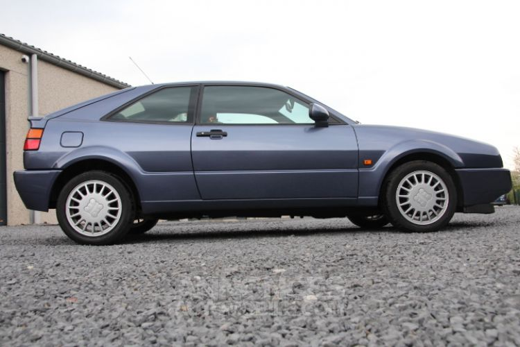 Volkswagen Corrado 16V - <small></small> 10.500 € <small>TTC</small> - #8