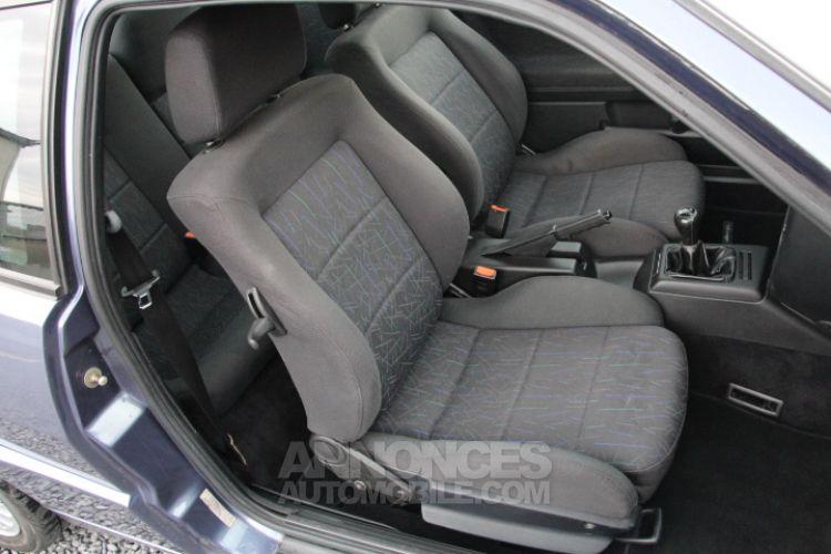 Volkswagen Corrado 16V - <small></small> 10.500 € <small>TTC</small> - #12