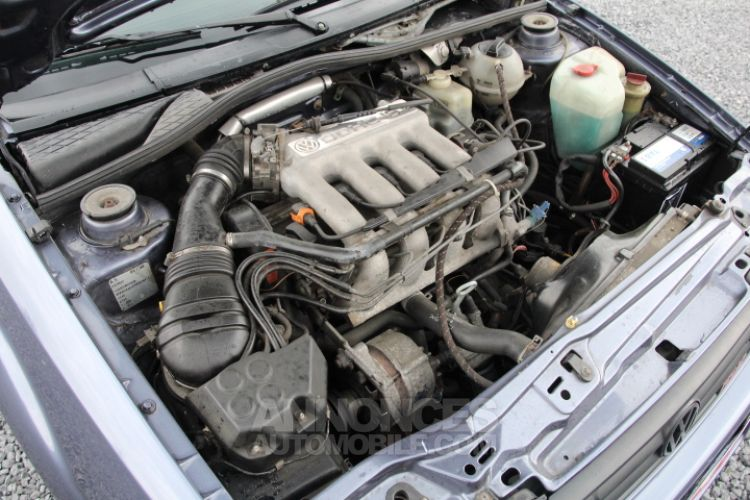 Volkswagen Corrado 16V - <small></small> 10.500 € <small>TTC</small> - #23