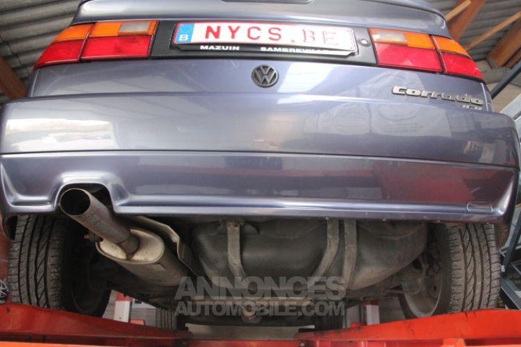 Volkswagen Corrado 16V - <small></small> 10.500 € <small>TTC</small> - #39