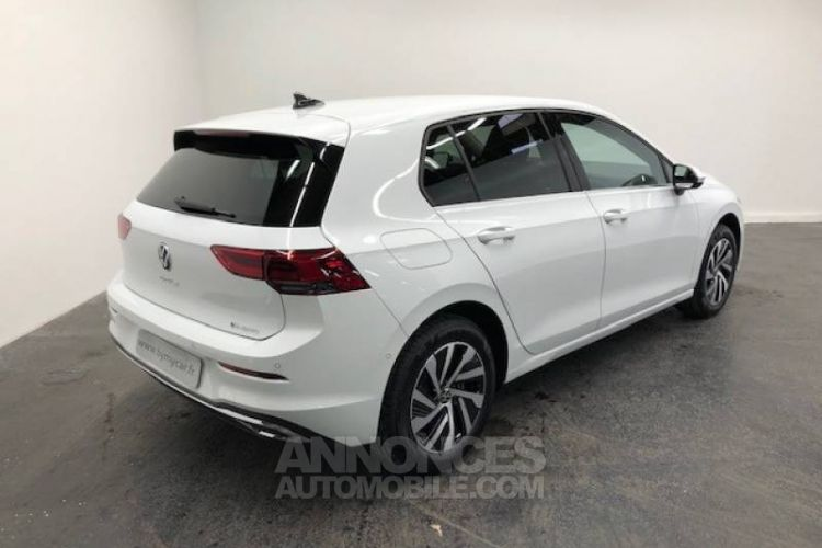 Volkswagen Golf 1.4 Hybrid Rechargeable OPF 204 DSG6 Style 1st - <small></small> 38.150 € <small>TTC</small> - #3