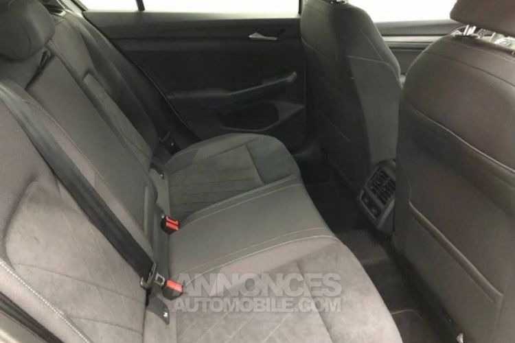 Volkswagen Golf 1.4 Hybrid Rechargeable OPF 204 DSG6 Style 1st - <small></small> 38.150 € <small>TTC</small> - #9