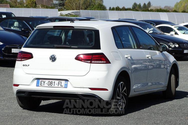 Volkswagen Golf 1.6 TDI 115 CONNECT - <small></small> 15.970 € <small>TTC</small> - #2