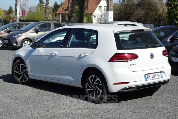 Volkswagen Golf 1.6 TDI 115 CONNECT - <small></small> 15.970 € <small>TTC</small> - #3