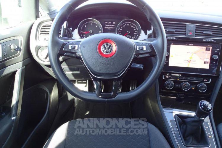 Volkswagen Golf 1.6 TDI 115 CONNECT - <small></small> 15.970 € <small>TTC</small> - #8