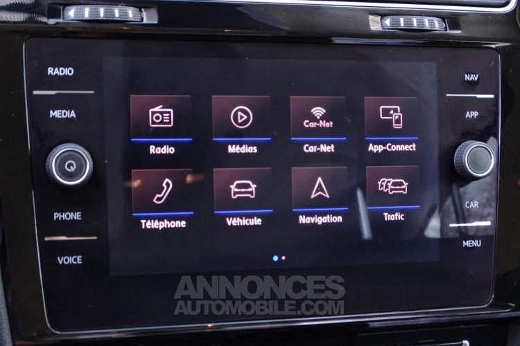 Volkswagen Golf 1.6 TDI 115 CONNECT - <small></small> 15.970 € <small>TTC</small> - #13
