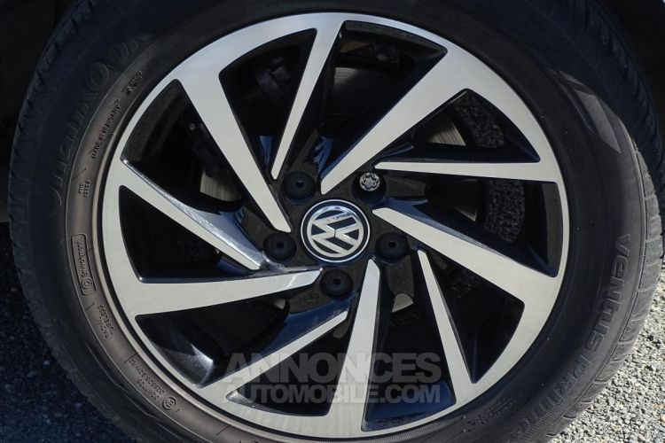 Volkswagen Golf 1.6 TDI 115 CONNECT - <small></small> 15.970 € <small>TTC</small> - #23
