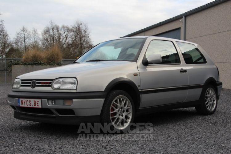 Volkswagen Golf 3 GTI spéciale 20 ans - <small></small> 14.500 € <small>TTC</small> - #3