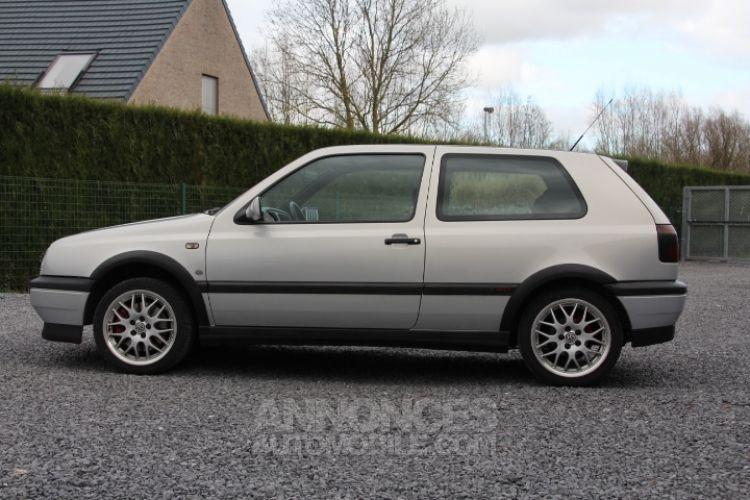 Volkswagen Golf 3 GTI spéciale 20 ans - <small></small> 14.500 € <small>TTC</small> - #4