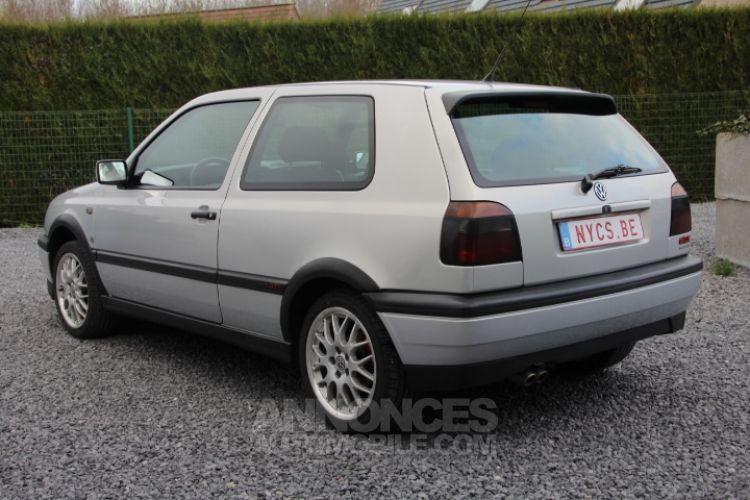 Volkswagen Golf 3 GTI spéciale 20 ans - <small></small> 14.500 € <small>TTC</small> - #5