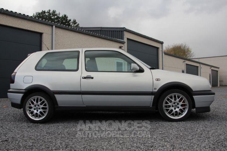 Volkswagen Golf 3 GTI spéciale 20 ans - <small></small> 14.500 € <small>TTC</small> - #8