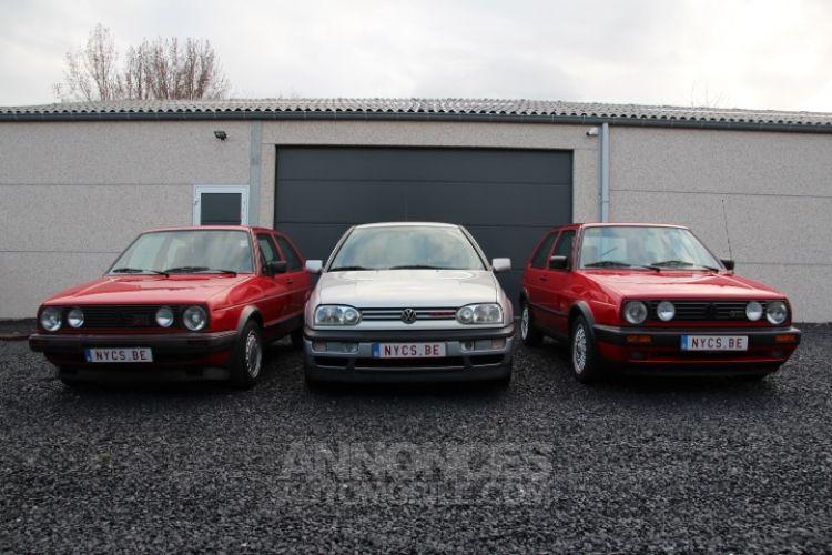 Volkswagen Golf 3 GTI spéciale 20 ans - <small></small> 14.500 € <small>TTC</small> - #24