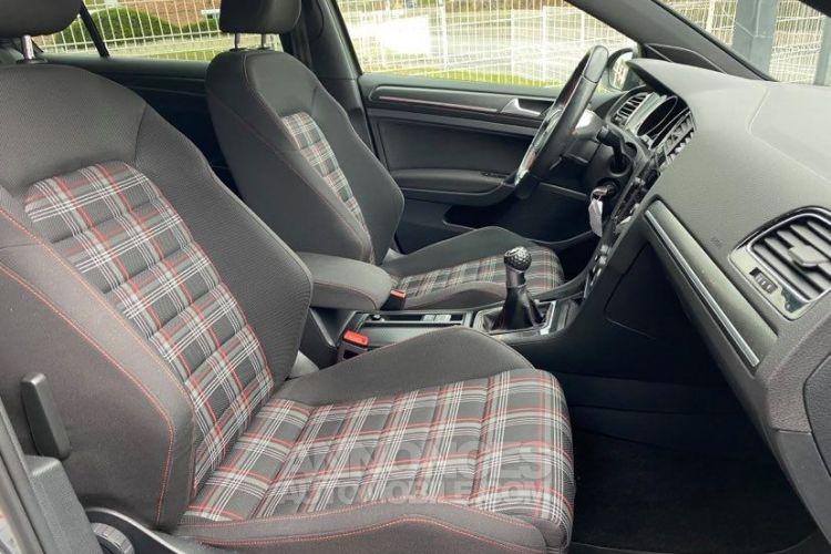 Volkswagen Golf 7 GTI 2.0 TSI 230ch BVM6 / DYNAUDIO - <small></small> 26.990 € <small>TTC</small> - #5