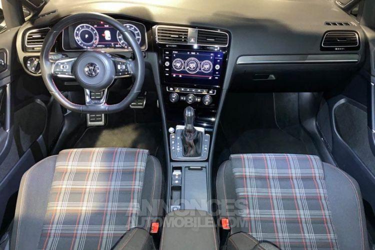 Volkswagen Golf 7 GTI 2.0 TSI 230ch DSG6 - <small></small> 28.990 € <small>TTC</small> - #3