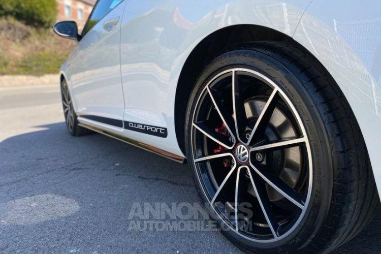 Volkswagen Golf 7 GTI Clubsport 2.0 TSI 265ch DSG6 - <small></small> 30.490 € <small>TTC</small> - #3