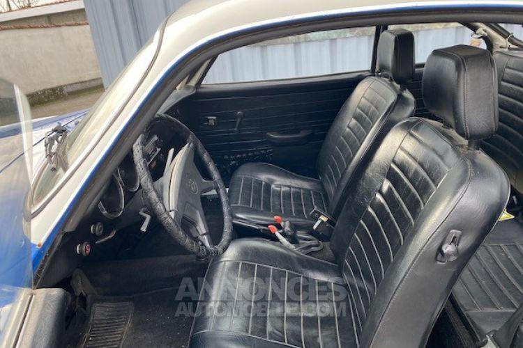 Volkswagen Karmann Ghia TYPE 14 - <small></small> 19.990 € <small>TTC</small> - #7