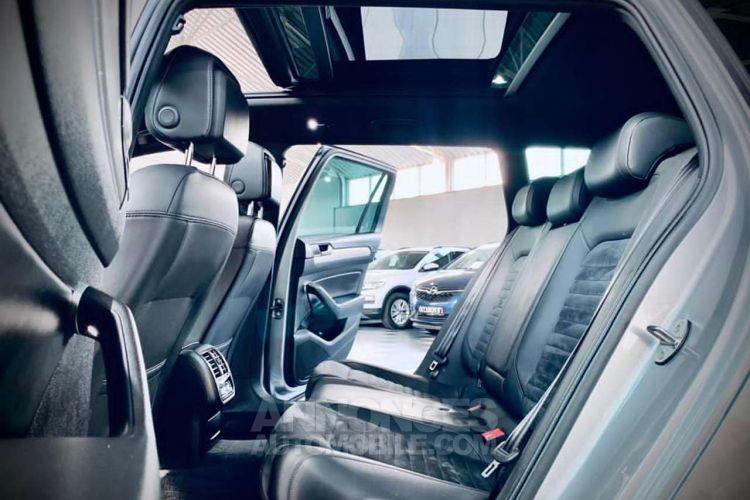 Volkswagen Passat Variant R Line - GPS Cockpit - Boite Auto - Toit Ouvrant - <small></small> 25.990 € <small>TTC</small> - #10