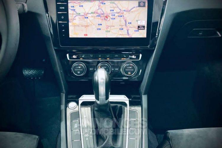 Volkswagen Passat Variant R Line - GPS Cockpit - Boite Auto - Toit Ouvrant - <small></small> 25.990 € <small>TTC</small> - #12