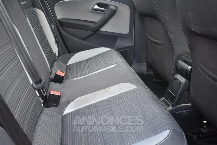 Volkswagen Polo CROSSOVER 1.2 TSI 90 CH GARANTIE - <small></small> 12.990 € <small>TTC</small> - #12