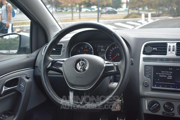Volkswagen Polo CROSSOVER 1.2 TSI 90 CH GARANTIE - <small></small> 12.990 € <small>TTC</small> - #14